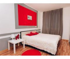 1-к квартира, 42 м², 9/17 эт.