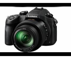 Panasonic Lumix FZ-1000 на гарантии