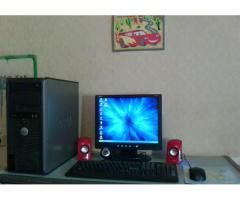 Компьютер 4х-ядерный Intel Core Quadro 4x 3.0 GHz