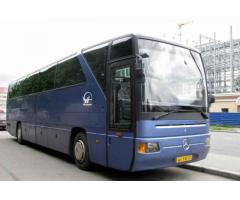 Билеты Санкт-Петербург - Торез Украина на автобус
