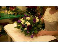 Курсы флористов в Краснодаре